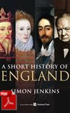 Cover of A Short History of England